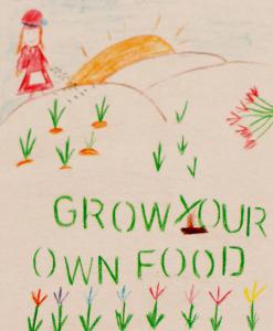 food poster 2
